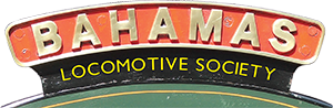 Bahamas Locomotive Society Logo