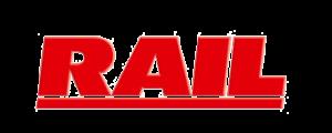 Rail Magazine Logo