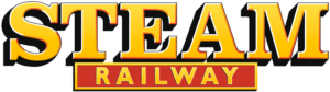Steam Railway Magazine Logo